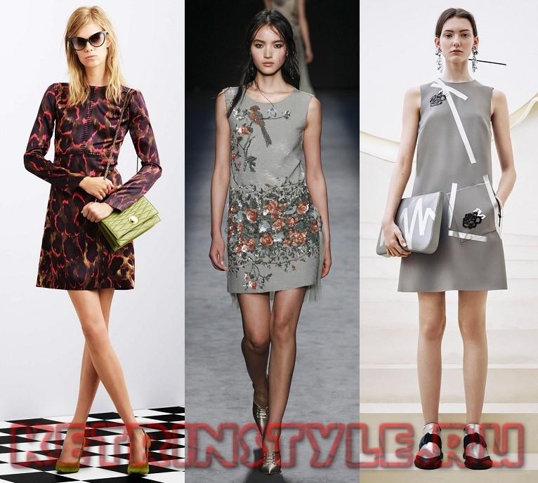 776935c3c31587 Плаття в ретро стилі. 70-е, 80-е, 90-е - вибрати плаття на Новий рік можна  і модно в будь-якому десятилітті минулого століття. Модні тенденції другої  ...