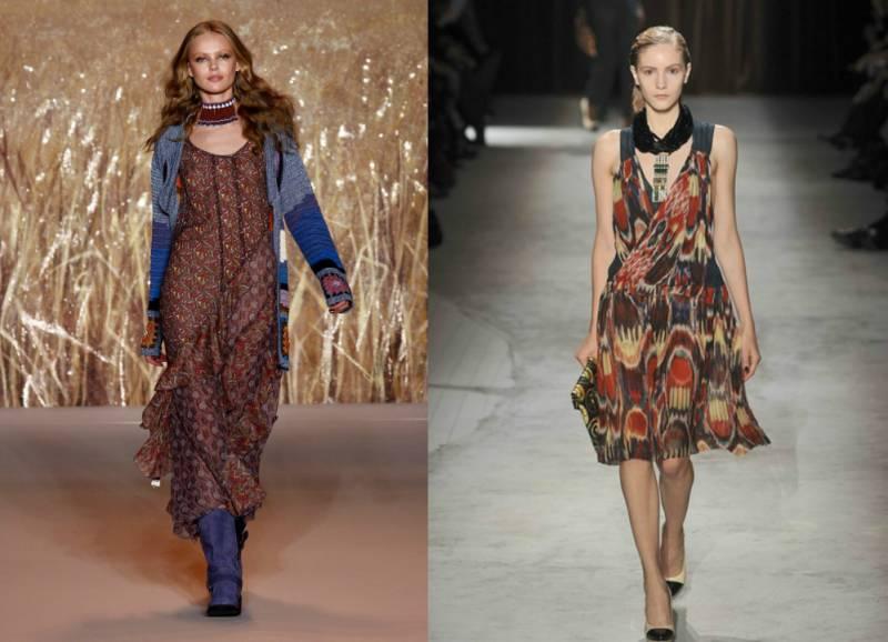 9a062a472a5 И до днес етническото облекло запазва своето значение. Най- различни  времена Има дълбок интерес към традициите на някои нации. Понякога модните  дизайнери ...