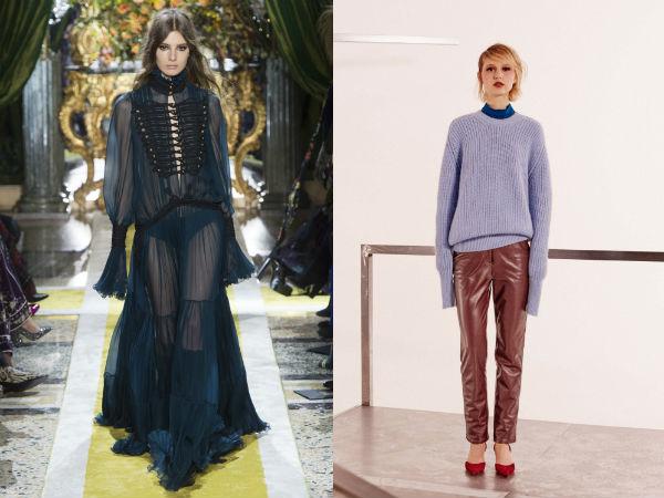 90f89810ad Trendy v ženskej móde na jeseň v zime. Elegantné unisex alebo žena v ...