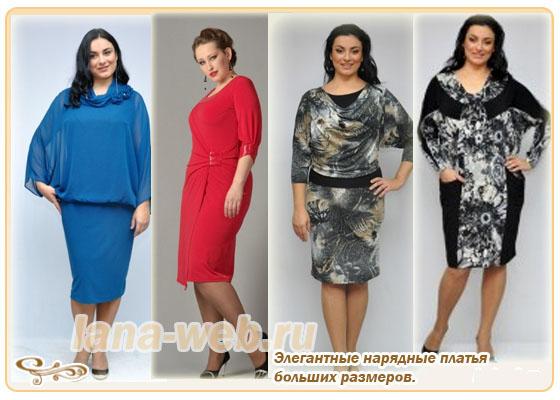 0538ebd0e2ae413 Платья и костюмы для полных женщин. Платья для полных женщин